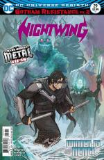rebirth nightwing 29