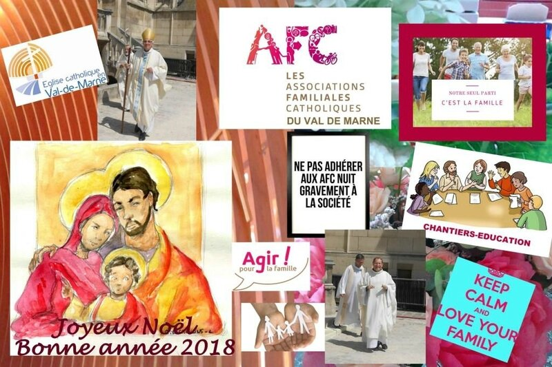 AFC Voeux 2018