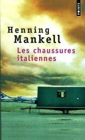 les chaussures italiennes Henning Mankel 2