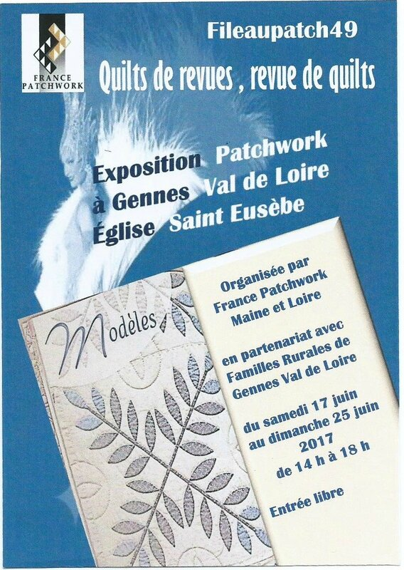 Affiche expo FP 49