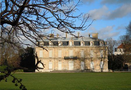 Chateau Bois Préau1