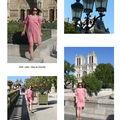 2009 - Meg de Citronille à Paris