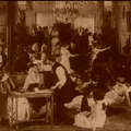 Les Vampires (pisode 5 : Lvasion du mort) de Louis Feuillade - 1915