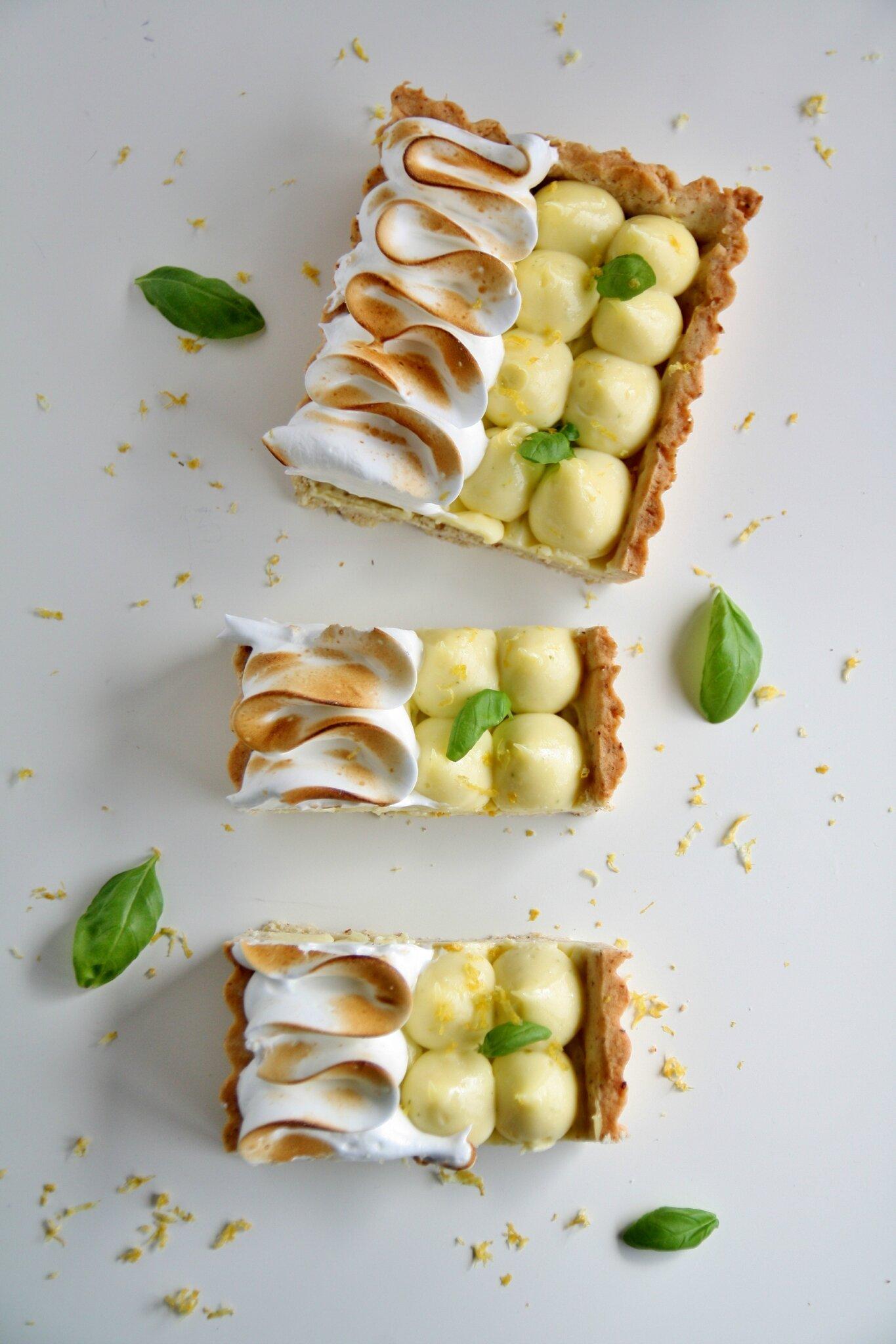 Tarte au citron meringu e that 39 s amore - Recette tarte citron meringuee ...