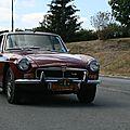 MG BGT V8 / 1974