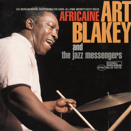 Art Blakey Quintet - A Night At Birdland • Volume 1