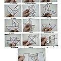 Origamis !