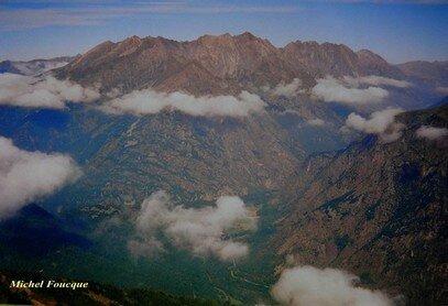 601) Rando Mont Gargas (Oisans)