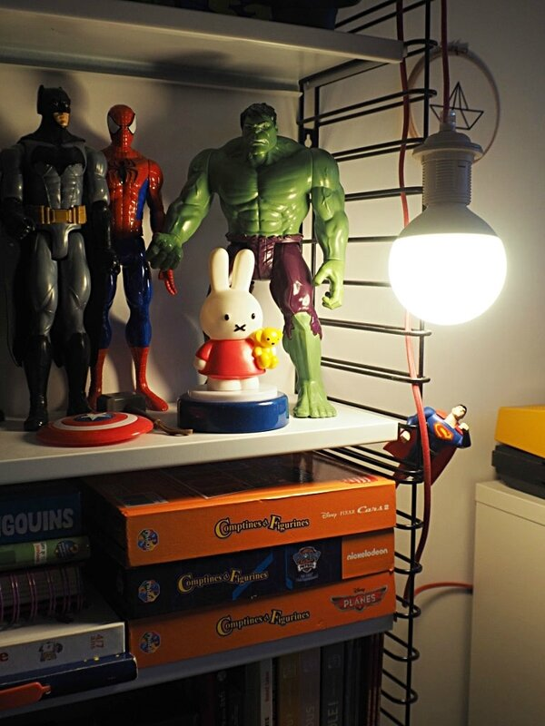 super-heros-decoration-chambre-enfants-ikea-lit-mezzanine