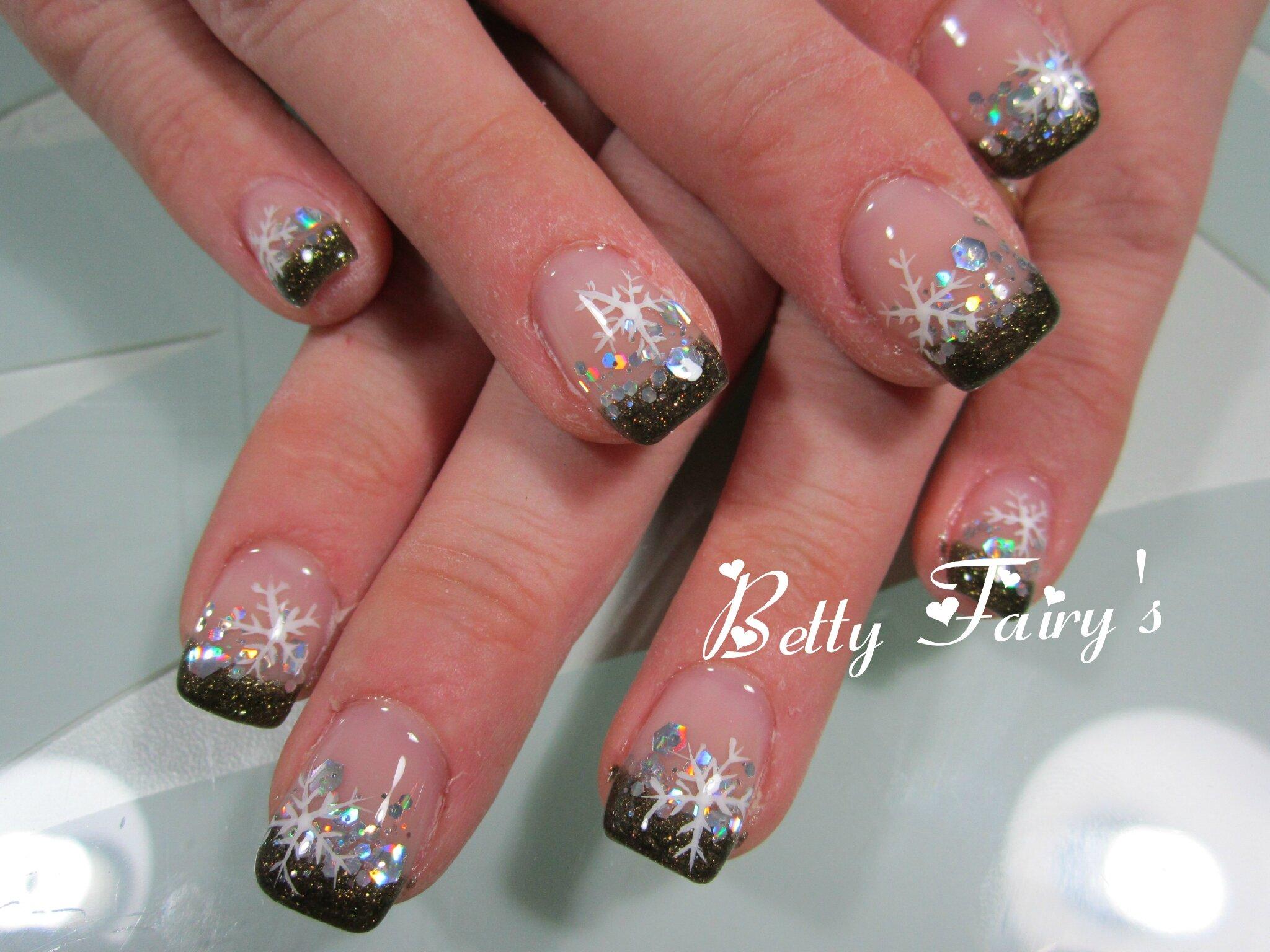 Ongles naturel tous les messages sur ongles naturel page 63 f erique jusqu 39 au bout des ongles - Deco ongle paillette ...