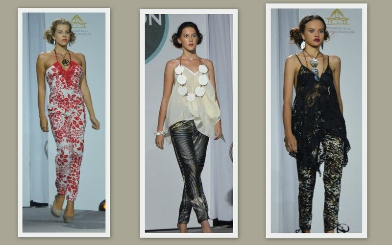 Tahiti Fashion Week 224