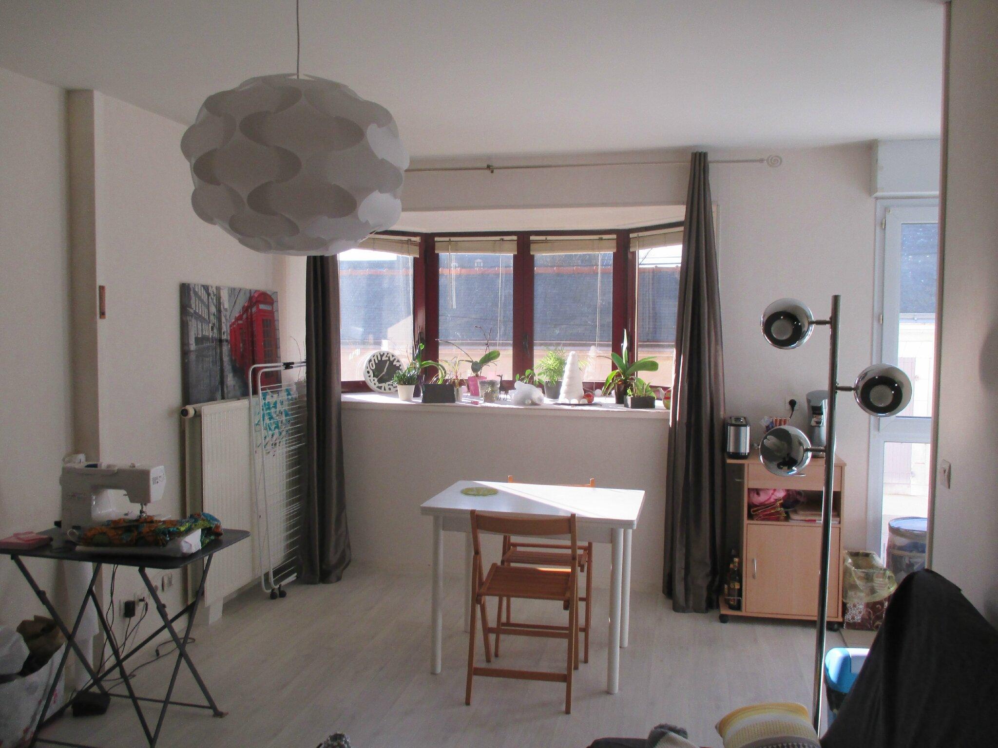 appartement rue d alsace