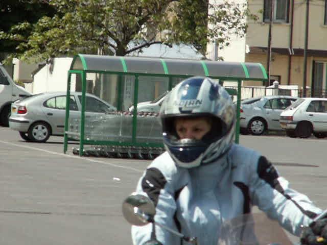 lolo moto2
