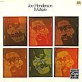 Joe Henderson - 1973 - Multiple (Milestone)