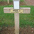 Soldat René SAUVAGE