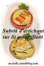 subrikartichaut
