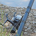 ....pêche Vic la Gardiole