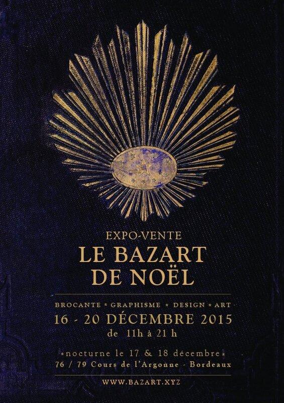 BazarT_de_noel
