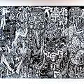POSTER Paysage by samrictus (40x90cm)