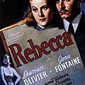 Rebecca - 1940 (les morts surveillent les vivants)