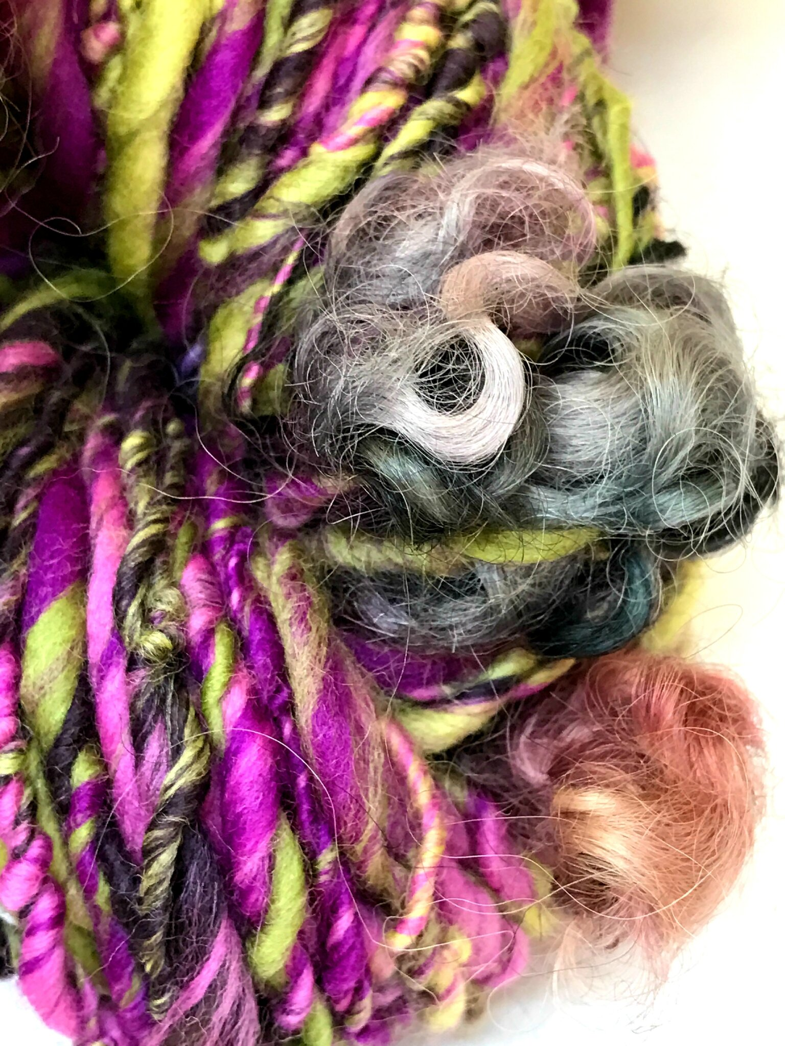 purplegreenyarn1
