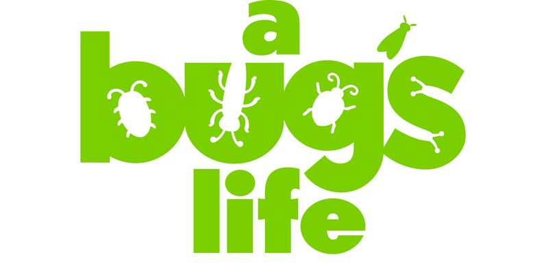a bug s life logo pictures to pin on pinterest thepinsta