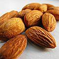 Biscuits délices aux amandes sans gluten