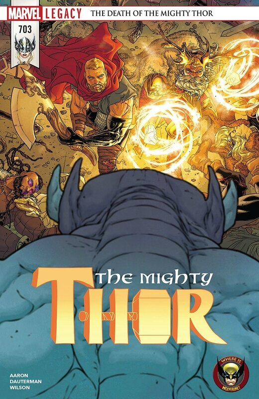 mighty thor 703