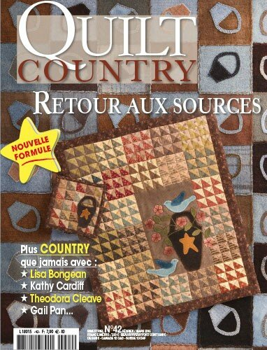 quilt country
