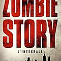 Zombie story de david wellington
