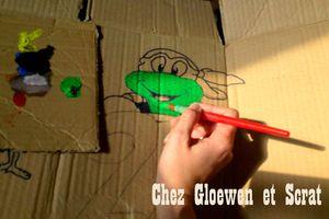 La boite à cadeaux dessins animés jeux videos chez scrat et gloewen (2)