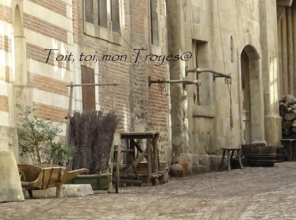 film peuple roi Troyes 10 7 2017
