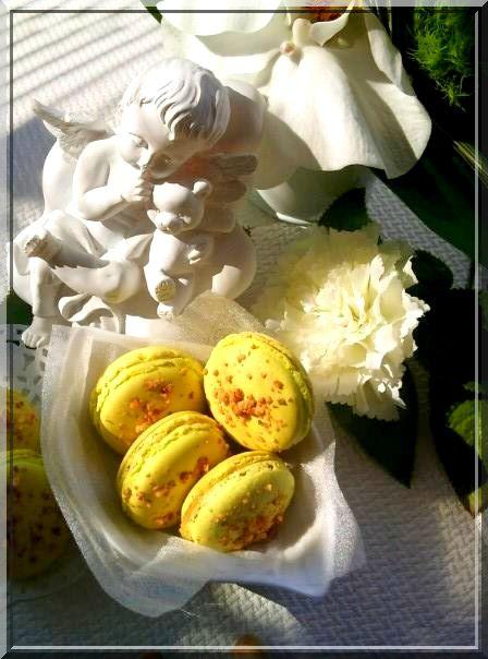 Macaron pistache10