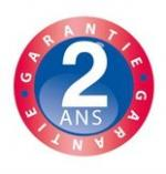 garantie 2ans