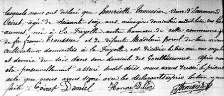 Décès Troussier Henriette vve Coiret_B v2
