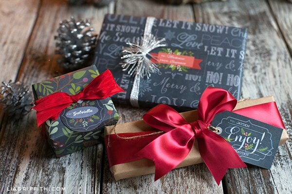 Christmas_Tags_Labels_Chalkboard