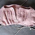 Tricot-test de tunique