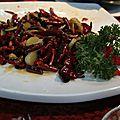 Petite recette du yunnan