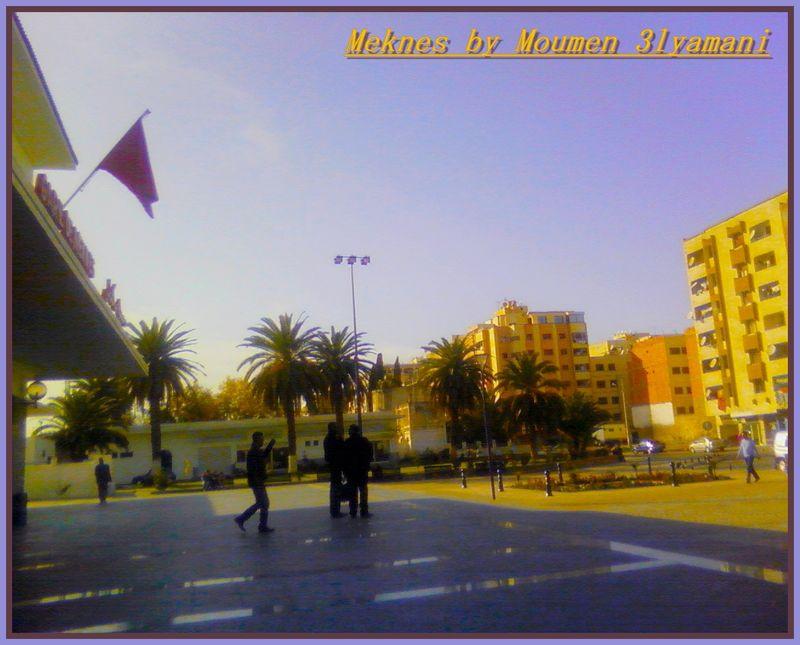 Meknes Hamria 50