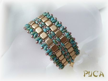 Bracelet Anciet Treasure
