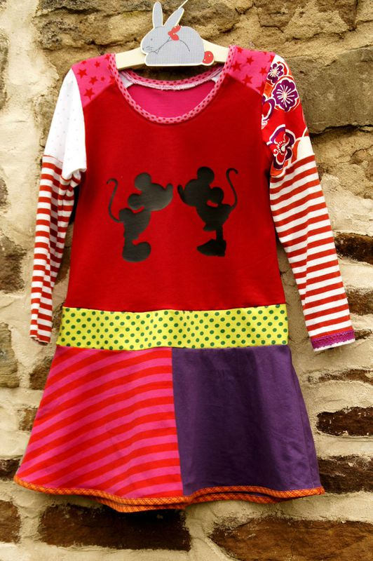 robe PB minnie 01