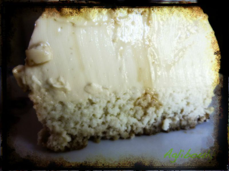 {Recette} Flan coco  thermomix