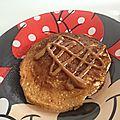 Les pancakes du dimanche matin