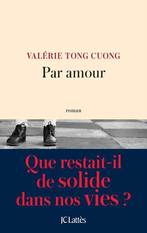 PAR AMOUR - Valérie TONG CUONG