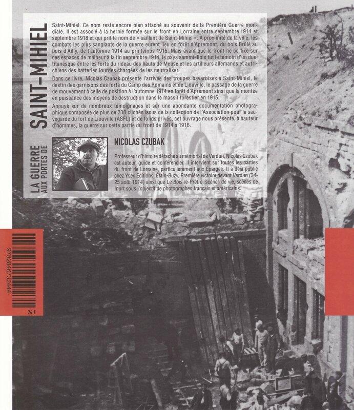 La guerre aux portes de Saint Mihiel_0002