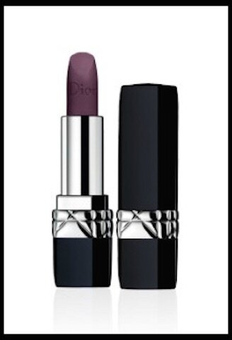dior extreme matte shades rouge a levres mat supertitious