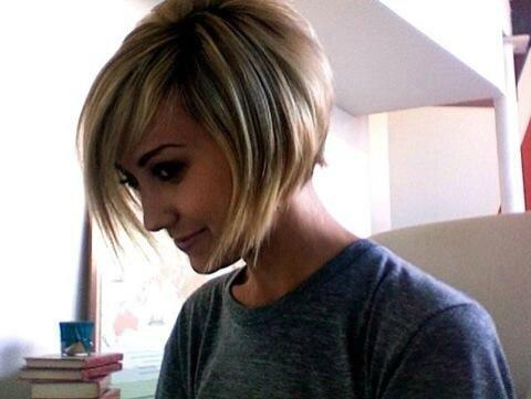 Chelsea kane hair style un peu de tout et de rien la for Chelsea kane coupe de cheveux
