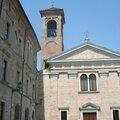 Chiesa San Giuliano, Borgo San Giuliano / Italie-Emilie-Romagne *Lloas