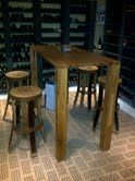 aménagement cave à vin,déco de cave,mobilier de cave à vin,cave à vin,stockage du vin,meuble de cave à vins,douelledereve