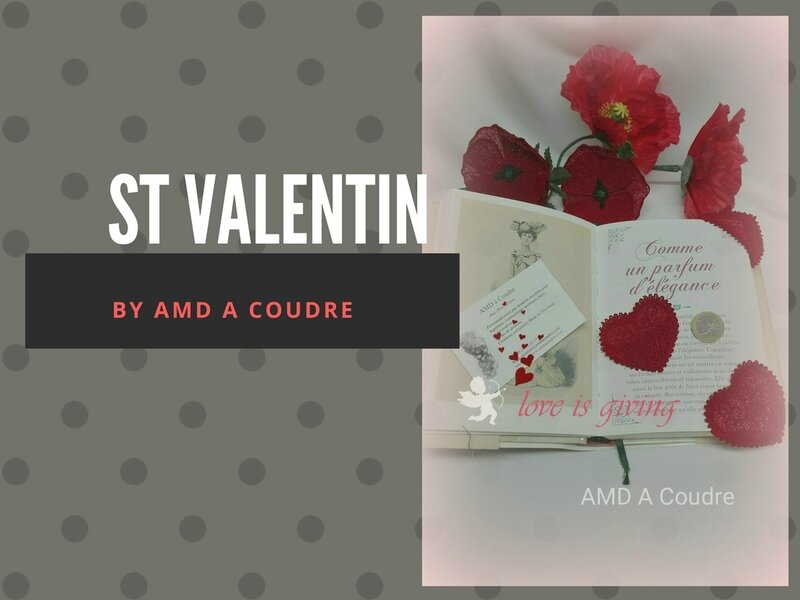 ST VALENTIN MARQUE PAGES DENTELLE BY AMD A COUDRE (2)